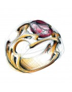 Art and Crafts Jeweler | Online Store | The Jewels