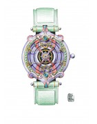 Arts & Crafts | High Jewelry Watches | Simon-Pierre Delord
