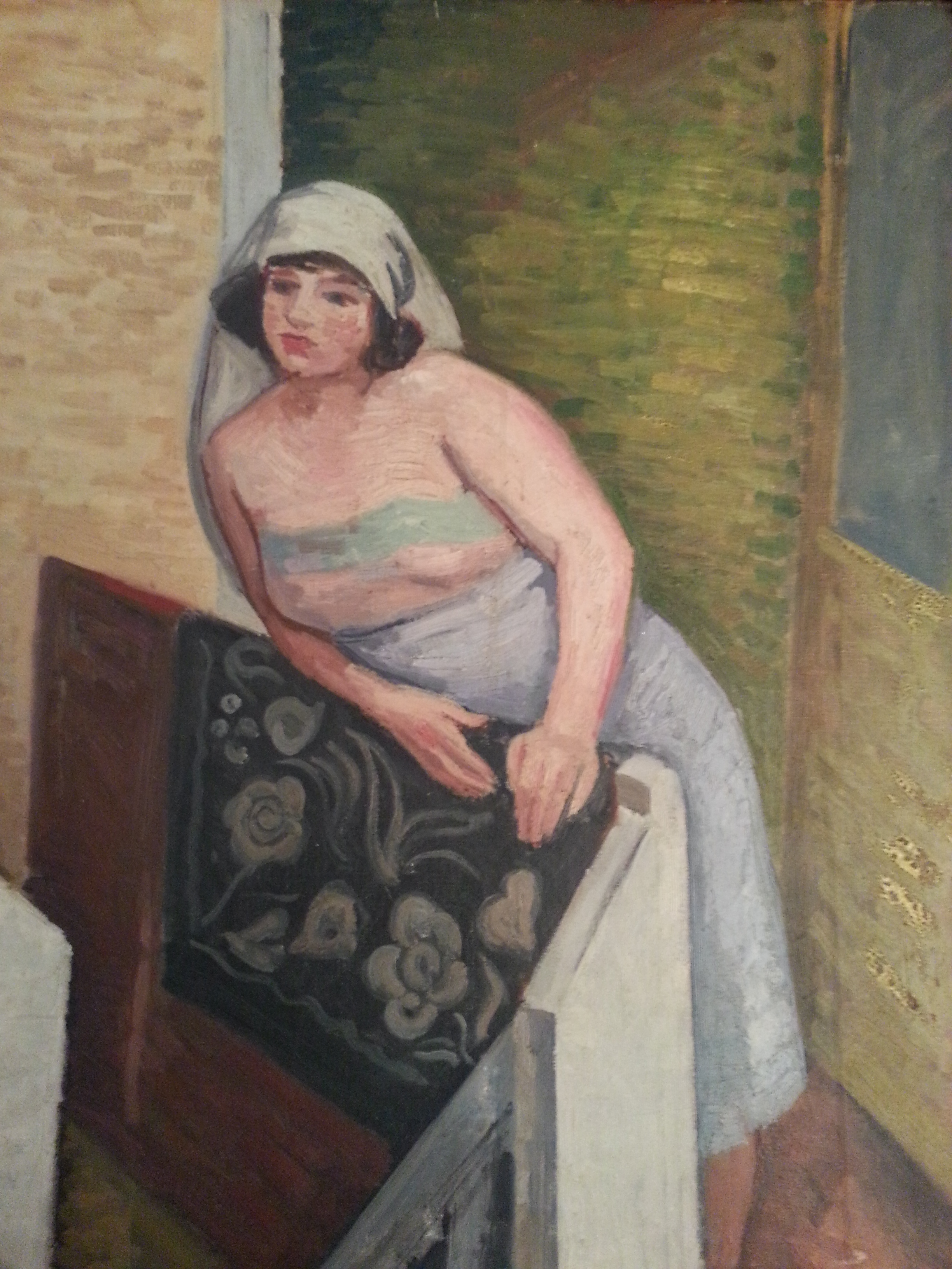 """Jean Hippolyte Marchand 